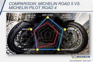 Michelin Road 5 Trail : modele noi in gama michelin road 5 anvelope ~ Kayakingforconservation.com Haus und Dekorationen