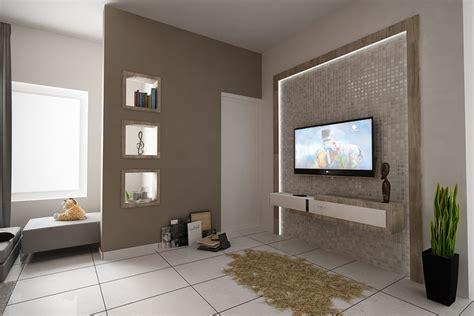 Home Interior 3d View : 3d Model C4d Living Room Top View
