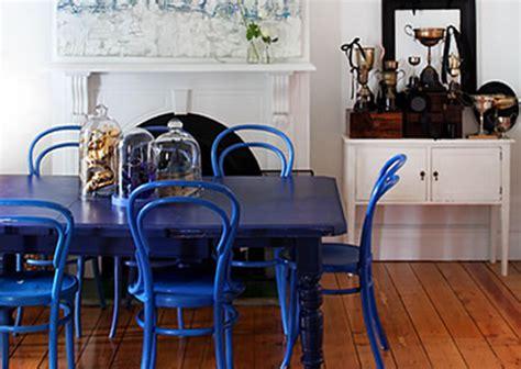 repeindre une cuisine ancienne 5 idées pour repeindre une table joli place