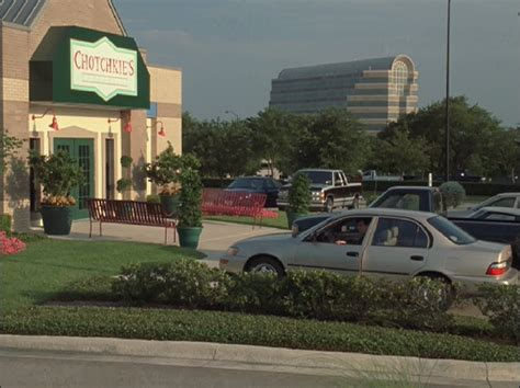 was office space filmed office space 1999 filming locations the district Where