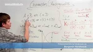 Durchschnitt Abitur Berechnen : chemisches gleichgewicht berechnen abitur chemie youtube ~ Themetempest.com Abrechnung