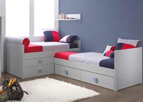 babyphone pour 2 chambres chambre pour 2 enfants avec 2 lits et bibliothèque de qualité