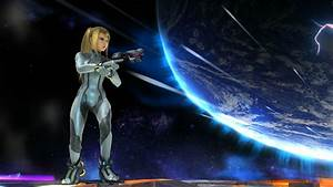 Zero Suit Samus Wallpapers (37)