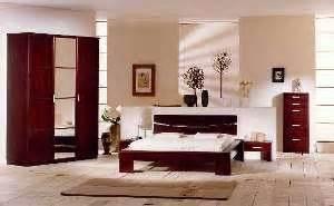 decoration chambre  coucher adulte zen