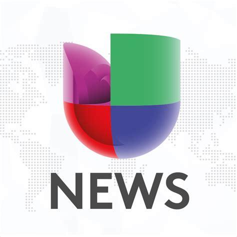 Home  Univision News Univision