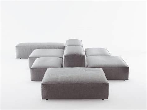 extrasoft sofa system  model living divani italy