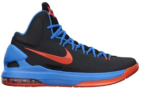 nike kd   definitive guide  colorways sole collector