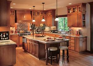 craftsman-style-cabinets-Kitchen-Craftsman-with-arts