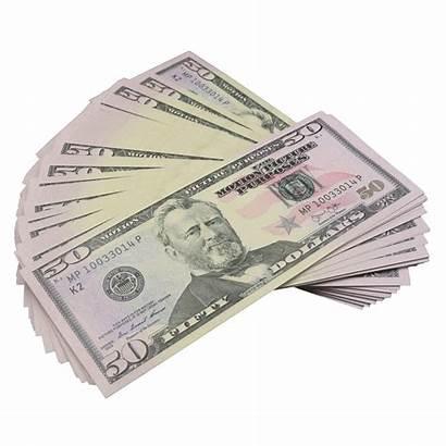 Money Stack Bills Prop Seller