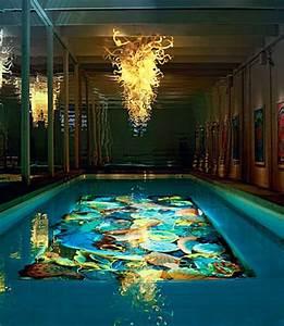 Peinture Pour Piscine : peinture piscine 3 situations o c 39 est le rev tement ~ Nature-et-papiers.com Idées de Décoration