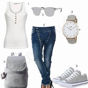 Coole boyfriend jeans damen