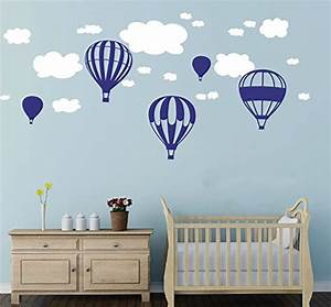 compare price to hot air balloon decal dreamboracaycom With beautiful hot air balloon wall decals