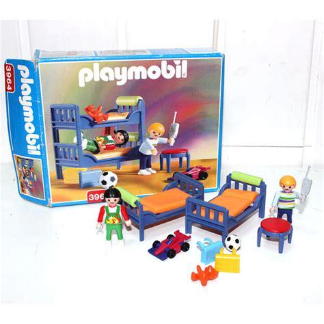 playmobil chambre emejing playmobil petit boite de chambre images