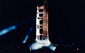 Apollo Program – The Pigeon Roost