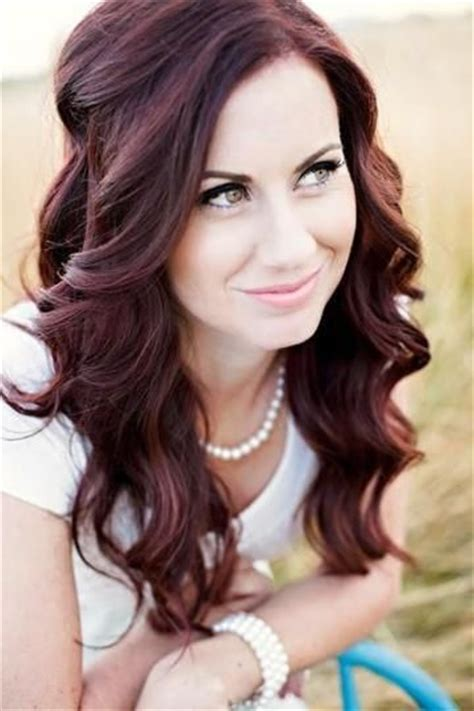 hair colors for pale skin you pale skin these are the best hair colors for you