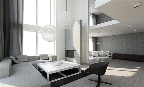 stunning minimalist modern living room designs