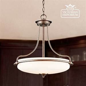 Simple, And, Elegant, Ceiling, Light, With, Chain