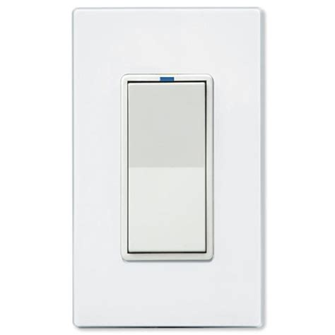 leviton upb led cfl dimmer wall switch 600w