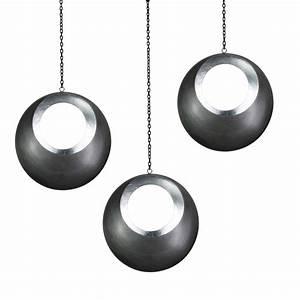 Windlicht Zum Aufhängen : 3 teilig leuchter teelichthalter windlicht deko metall set ~ Lizthompson.info Haus und Dekorationen