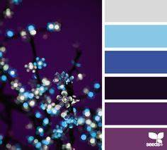 1000 ideas about Purple Color Schemes on Pinterest