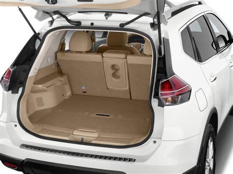 nissan juke interior trunk image 2016 nissan rogue fwd 4 door sv trunk size 1024 x