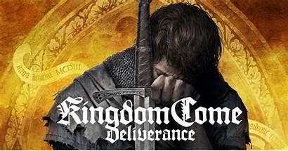 Deliverance Kingdom Come Ps4 Test Kingdomcome Tient