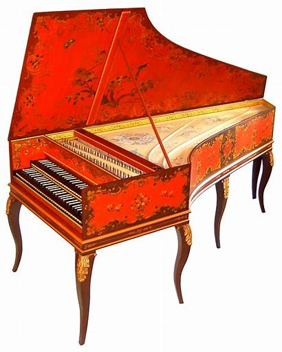Wikipedia Baroque Harpsichord Instruments Period Musical Which