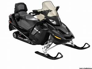 Ski Doo Grand Touring Le Rotax 900 Ace Motorcycles For Sale
