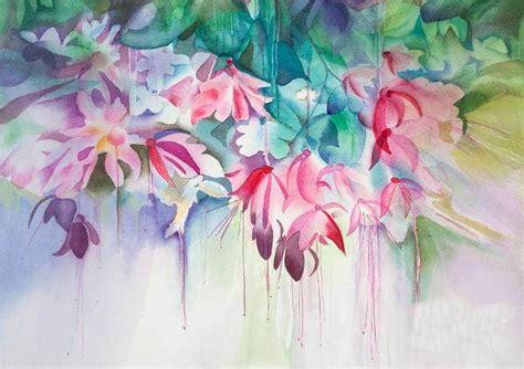 watercolour painting  premium templates