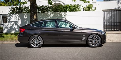 bmw  gt review  caradvice