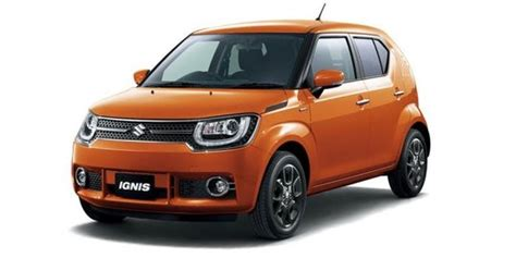 Dfsk 560 Backgrounds by Suzuki Pamer Crossover Compact Terbaru Bernama Ignis