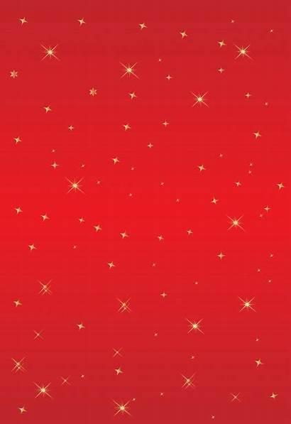 Stars Domain Sfondo Rosso