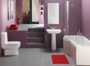 simple bathroom design simple purple bathroom design home design picture