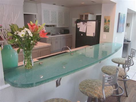 raised countertop brackets raised glass countertop for area and bars cbd glass
