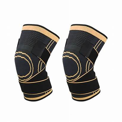 Knee Pain Sleeve Relief Arthritis Compression Support