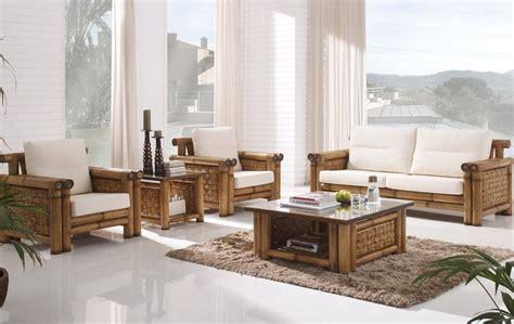 bamboo sunroom furniture set the best wood furniture