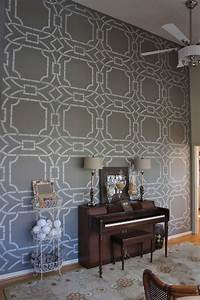 Faux finish painting nashville tn for Interior wall painting ideas stenciling