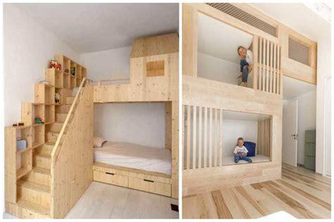 tableau de chambre lit cabane enfant quel modèle choisir pour votre enfant