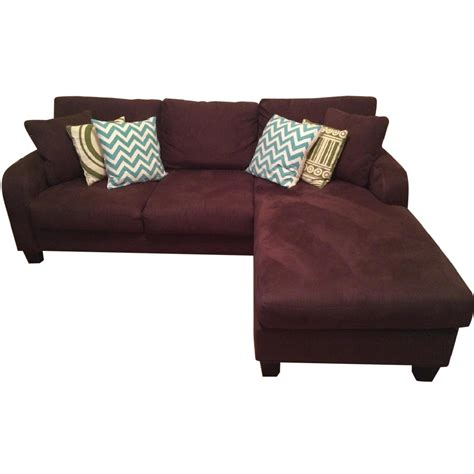 raymour and flanigan sofa and loveseat used sectionals for sale in nyc aptdeco