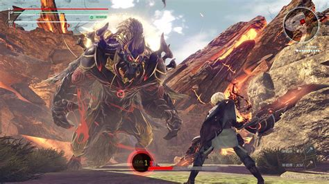 god eater  screenshots reveal  protagonist