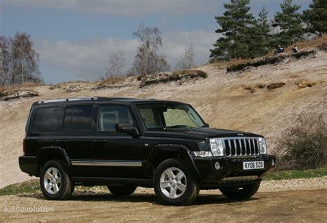 commander jeep 2010 jeep commander specs 2008 2009 2010 autoevolution