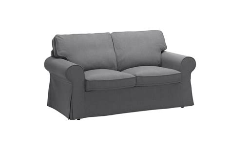 ikea canapé 2 places convertible test et avis sur le canapé 2 places en tissu ektorp tests