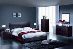 couleur tendance chambre a coucher chambre a coucher With couleur pour chambre a coucher
