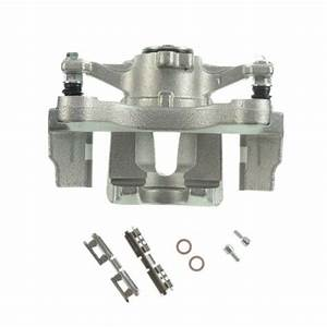 Electric Parking Brake Caliper With Bracket Rear Right For