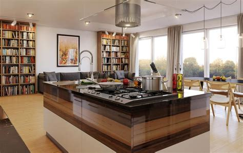 beautiful kitchen islands beautiful kitchen islands ideas and tips corner