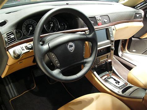 Lancia Thesis Interni by Re Thesis Unique Edition