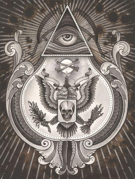the illuminati all seeing eye on illuminati illuminati