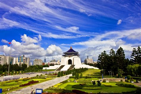 Best Tourist Attractions In Taipei Taiwan