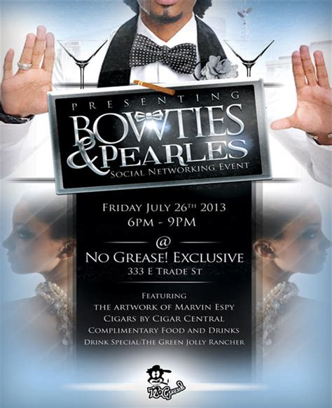 bow ties pearls july  charlottehappeningcom