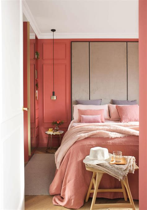 Bedroom Color Trends by 2019 Paint Color Trends Bedrooms Bedroom Decor Coral